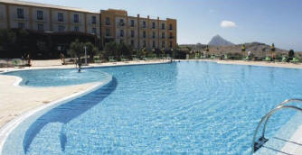 Villa Zina Park Hotel Lido Convenzionato