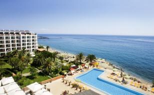 Russott hotel giardini naxos sicilia mare hotel 4 stelle vicino a taormina - Centro benessere giardini naxos ...