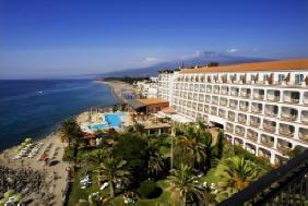 Russott hotel giardini naxos sicilia mare hotel 4 stelle - Hilton hotel giardini naxos ...